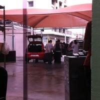 Photo taken at LF Car Wash by Karina B. on 10/20/2012