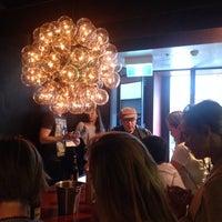 Photo taken at 121BC Cantina & Enoteca by Mel H. on 9/20/2014