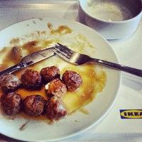 Photo taken at IKEA by Gian Louie P. on 5/24/2013