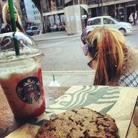Photo taken at Starbucks by Gian Louie P. on 4/27/2013