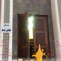 Photo taken at جامع الامير محمد بن عبدالعزيز by Aljohara Alsadhan 🎓 on 6/25/2017