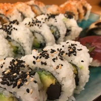 Photo taken at Sushi Boy by Alec D. on 11/2/2017