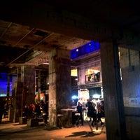 Das Foto wurde bei Kraftwerk Berlin von Hop Hey L. am 10/6/2015 aufgenommen