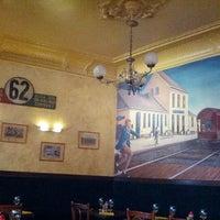 Photo prise au La Brasserie de la Gare par Jan Louis D. le5/1/2013
