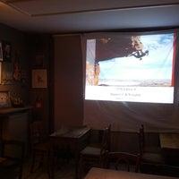 Photo taken at De Kip van Angèle by Jan Louis D. on 11/21/2014