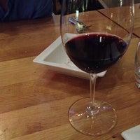 Photo taken at restaurant @dux by Morgane V. on 5/1/2014