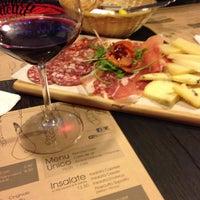 Photo prise au Enoteca della Cucina par Seif Z. le12/26/2014
