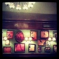 Photo taken at Toulouse Café-Brasserie by Ioana C. on 1/26/2013