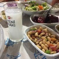1/20/2018 tarihinde Orhan A.ziyaretçi tarafından GözGöz Mangal'de çekilen fotoğraf