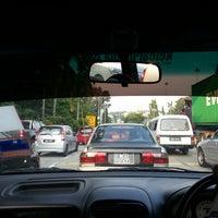 Photo taken at Seremban Highway by Dijah on 10/10/2014