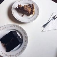 10/9/2016에 Sendra A.님이 Corner Bakery에서 찍은 사진