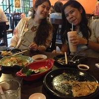 Photo taken at Okonomi Japanese Resturant by Pz'KaPook K. on 5/31/2014