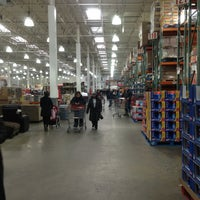 Photo taken at Costco Wholesale by Reno G. on 1/3/2013