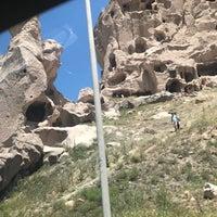 Photo taken at Gücünkaya by Kısmet D. on 6/27/2017