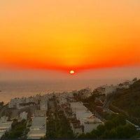 Photo taken at Sunset by Hakan K. on 7/7/2014