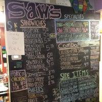 Saw's Soul Kitchen
