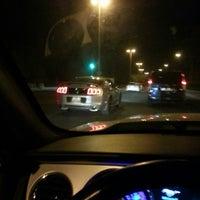 Photo taken at abdullah mubarak area by Saud A. on 9/30/2014