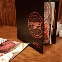 Photo taken at Outback Steakhouse by Rocio M. on 8/17/2017