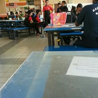 Photo taken at SMK Putrajaya Presint 16(1) by Asmira A. on 1/27/2016