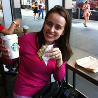 Photo taken at Starbucks by Gabriela T. on 6/26/2013