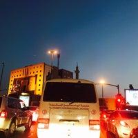 Photo taken at Bank Al Bilad by Mr.SALEH on 12/20/2016