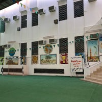 Photo taken at مدارس الييان الأهلية by Mr.SALEH on 10/18/2017