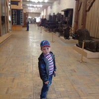 Das Foto wurde bei Музей истории художественных промыслов von Svetlana K. am 5/17/2014 aufgenommen