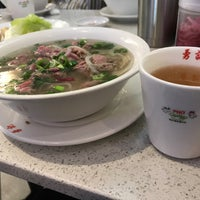 Photo taken at Pho Dzung by Val W. on 1/2/2018