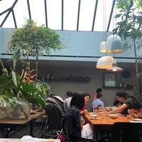 Foto scattata a Hao Noodle da Val W. il 9/2/2018