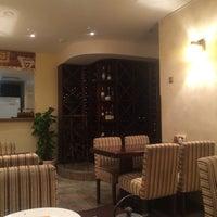 Photo taken at Restaurant Prego by Лейла К. on 9/2/2014