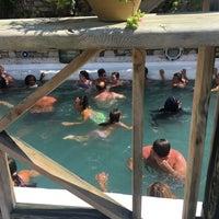 7/28/2017 tarihinde Ramazan A.ziyaretçi tarafından aqua mia çamur banyosu ve termal havuz'de çekilen fotoğraf