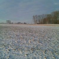 Photo taken at Smeerebbe-Vloerzegem by Kevin S. on 3/13/2013