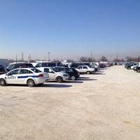 Photo taken at Meram Trafik Parkı by Hiç kimse on 2/12/2014