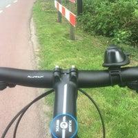 Photo taken at Gemeente Korendijk by lieselotte S. on 5/18/2017