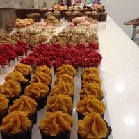 5/22/2014 tarihinde Ali A.ziyaretçi tarafından Polen Food Headquarters'de çekilen fotoğraf