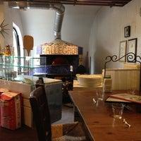10/6/2012にGOLGO13が大衆イタリア食堂アレグロ芦屋店で撮った写真