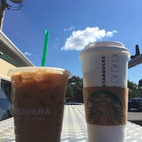 Photo taken at Starbucks by Murillo A. on 9/2/2016
