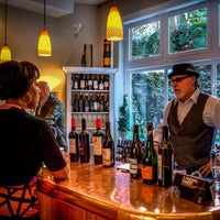 Jamie's Wine Studio