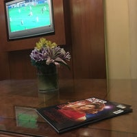 Photo taken at Hotel Sheltown by Beatriz F. on 10/17/2016
