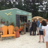 Photo taken at Sunbird Food Truck by Mark B. on 8/29/2013