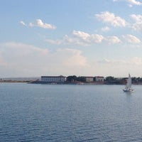 Photo taken at Robinzon by Kamilya on 7/5/2014