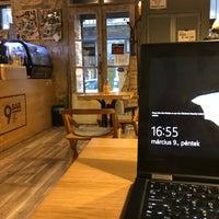 Foto scattata a 9Bar Coffee da Tibor S. il 3/9/2018
