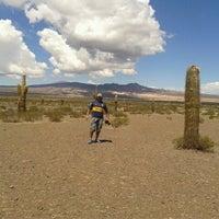 Foto tomada en Parque Nacional Los Cardones por Tincho F. el 3/11/2014
