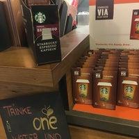 Photo taken at Starbucks by Tamara Z. on 12/6/2017