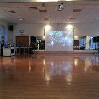 Photo taken at Lariva Dance by Eugene D. on 3/2/2014