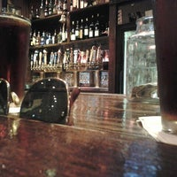 Photo taken at Sherlock's Baker Street Pub by Isidra R. on 10/2/2012