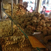 Photo taken at Patisserie Moulay Ismail by Adam A. on 10/20/2014