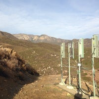 Photo taken at AT&T Cell Tower by Isaac T. on 3/6/2014