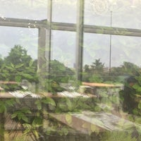 "Foto tomada en Terrazza Triennale ""Osteria con vista"" por E el 5/6/2017"