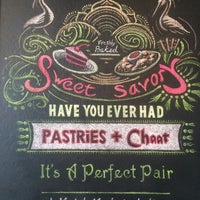 Photo taken at Pastries N Chat by Priya K. on 8/2/2014